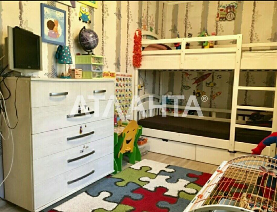 Продается 2-комнатная Квартира на ул. Ул. Щусева — 39 000 у.е. (фото №2)