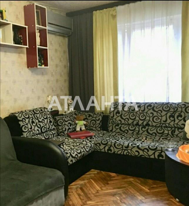 Продается 2-комнатная Квартира на ул. Ул. Щусева — 39 000 у.е. (фото №3)