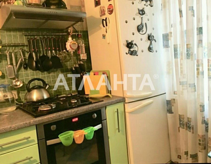 Продается 2-комнатная Квартира на ул. Ул. Щусева — 39 000 у.е. (фото №4)