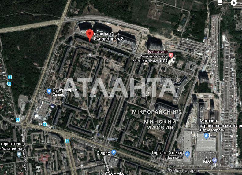 Продается 3-комнатная Квартира на ул. Ул. Юрия Кондратюка — 42 000 у.е. (фото №6)
