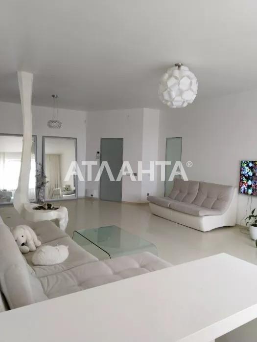 Продается 4-комнатная Квартира на ул. Ул. Оболонская — 420 000 у.е.