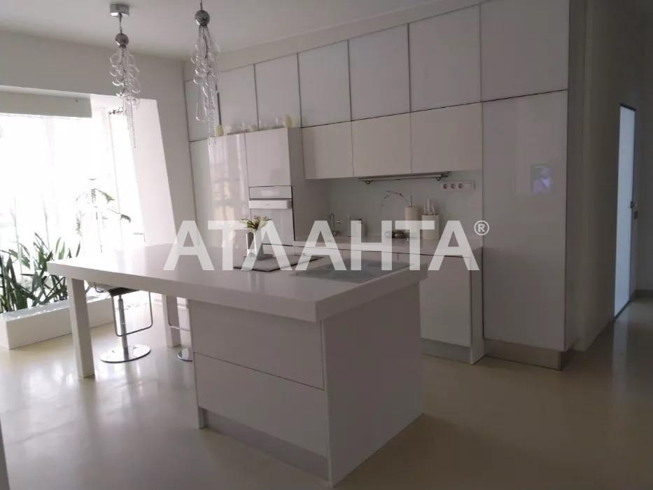 Продается 4-комнатная Квартира на ул. Ул. Оболонская — 420 000 у.е. (фото №2)