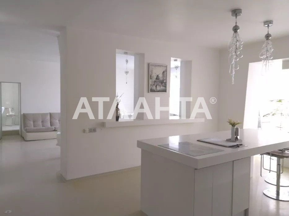 Продается 4-комнатная Квартира на ул. Ул. Оболонская — 420 000 у.е. (фото №3)