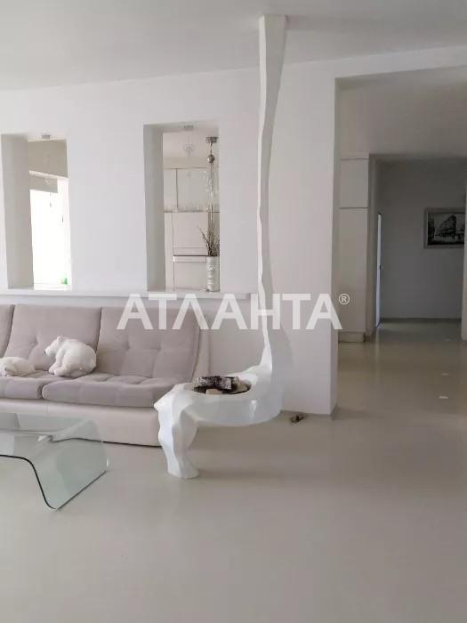 Продается 4-комнатная Квартира на ул. Ул. Оболонская — 420 000 у.е. (фото №4)