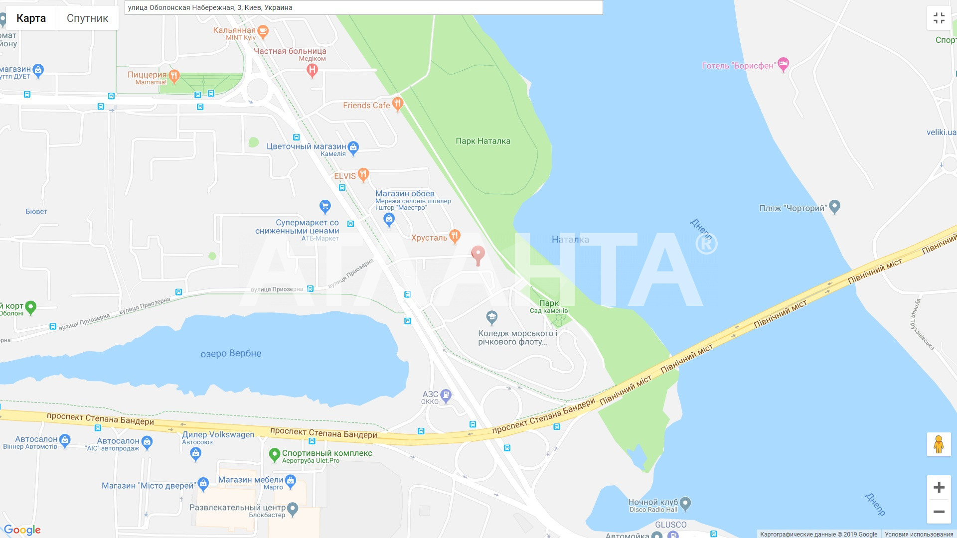 Продается 4-комнатная Квартира на ул. Ул. Оболонская — 420 000 у.е. (фото №14)