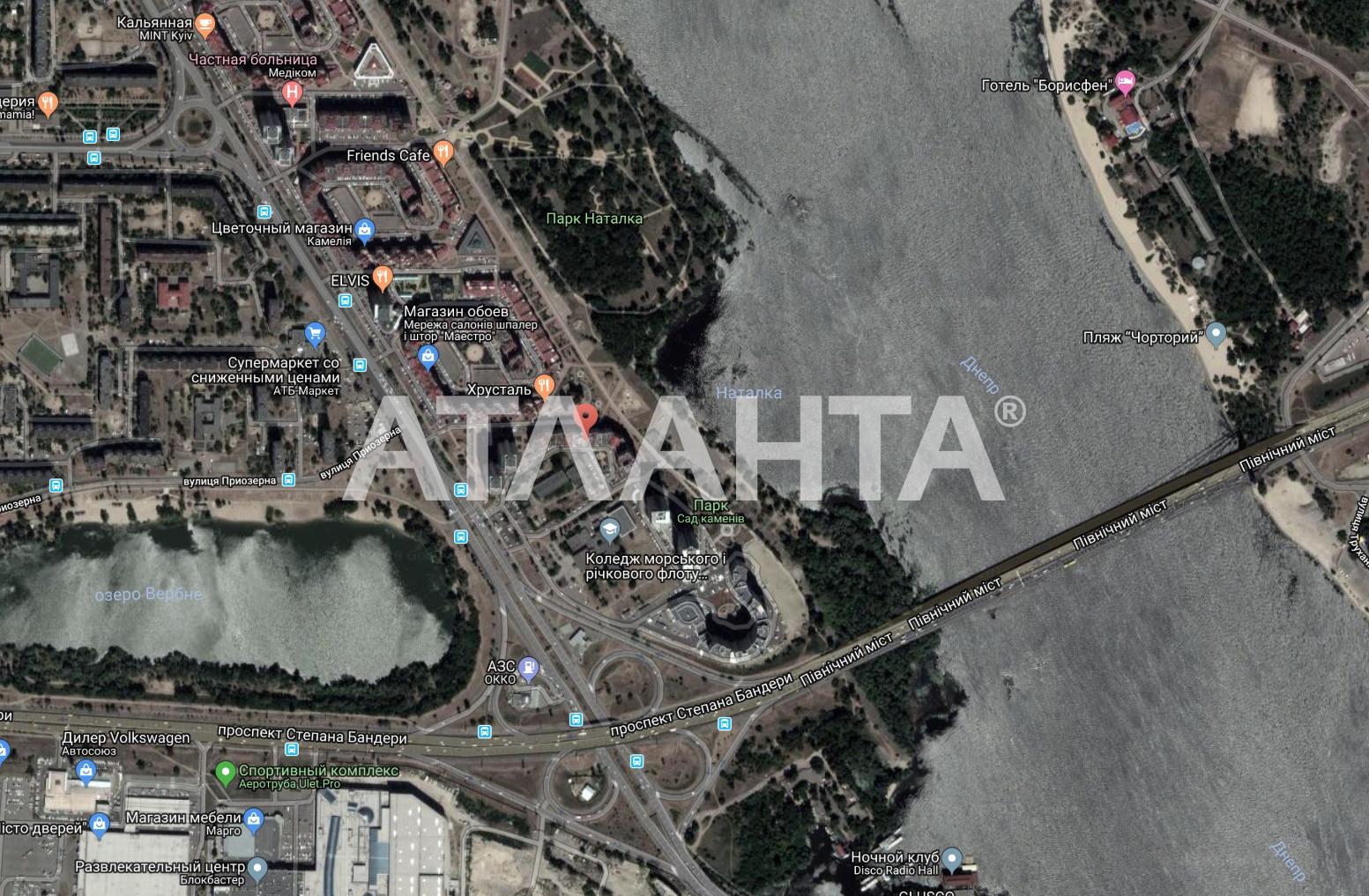 Продается 4-комнатная Квартира на ул. Ул. Оболонская — 420 000 у.е. (фото №15)