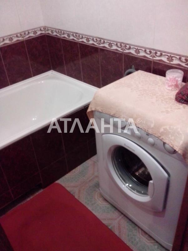Продается 2-комнатная Квартира на ул. Ул. Урловская — 68 000 у.е. (фото №6)
