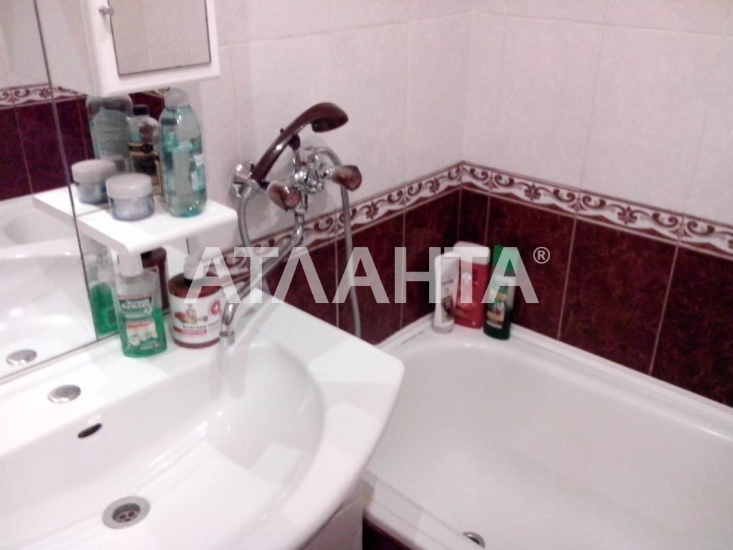 Продается 2-комнатная Квартира на ул. Ул. Урловская — 68 000 у.е. (фото №5)