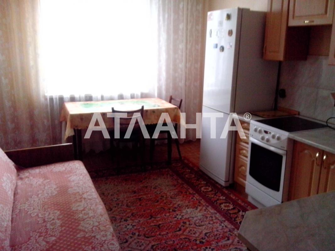 Продается 2-комнатная Квартира на ул. Ул. Урловская — 68 000 у.е. (фото №2)