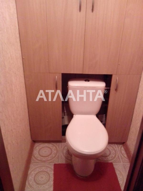 Продается 2-комнатная Квартира на ул. Ул. Урловская — 68 000 у.е. (фото №7)