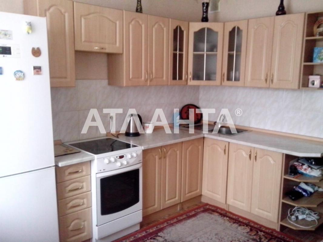 Продается 2-комнатная Квартира на ул. Ул. Урловская — 68 000 у.е.