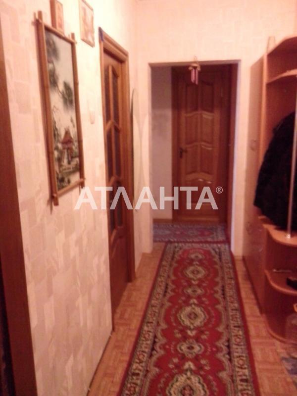 Продается 2-комнатная Квартира на ул. Ул. Урловская — 68 000 у.е. (фото №3)