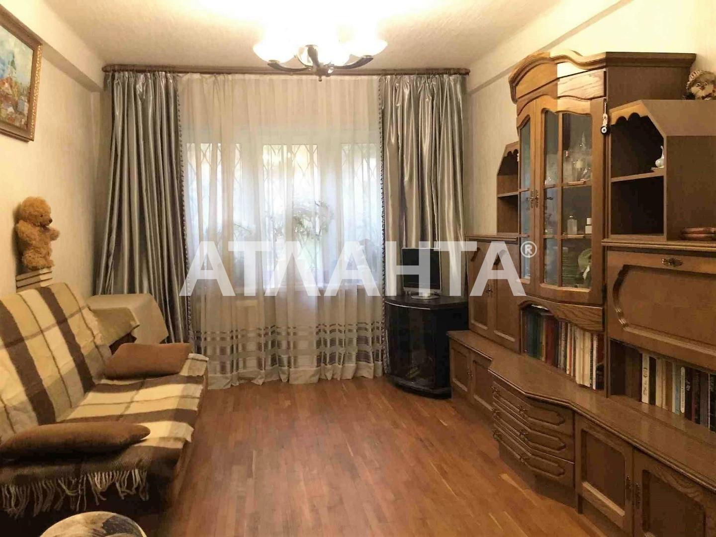Продается 3-комнатная Квартира на ул. Ул. Сальского — 50 400 у.е.
