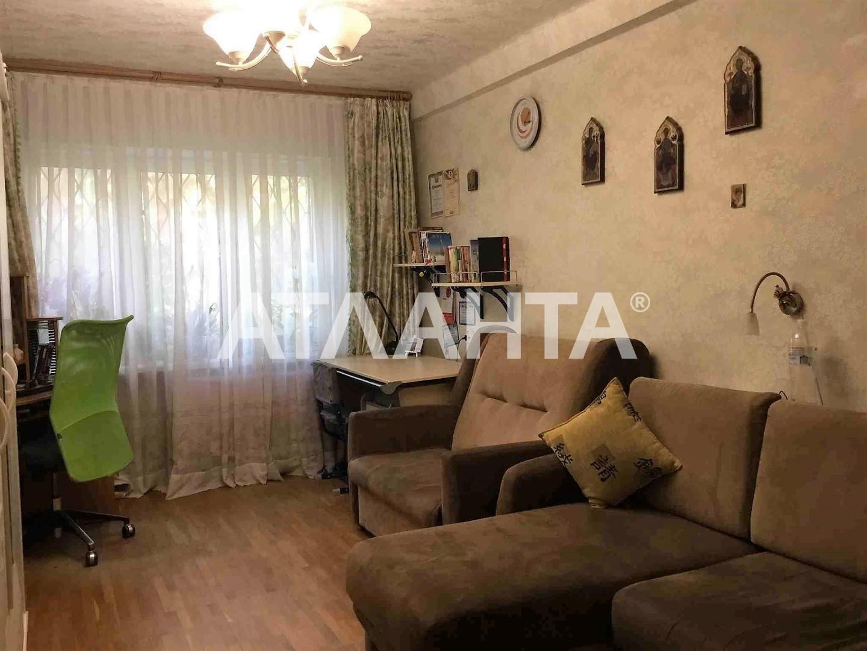 Продается 3-комнатная Квартира на ул. Ул. Сальского — 50 400 у.е. (фото №2)