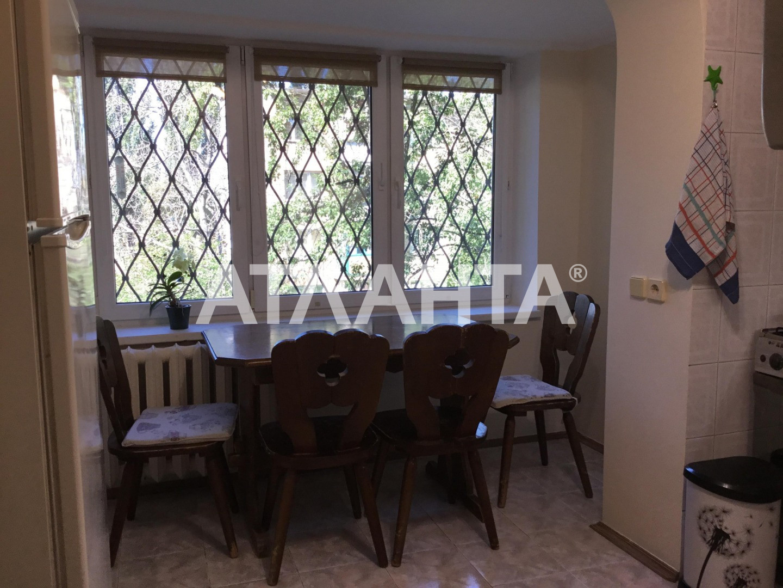 Продается 3-комнатная Квартира на ул. Ул. Сальского — 50 400 у.е. (фото №5)