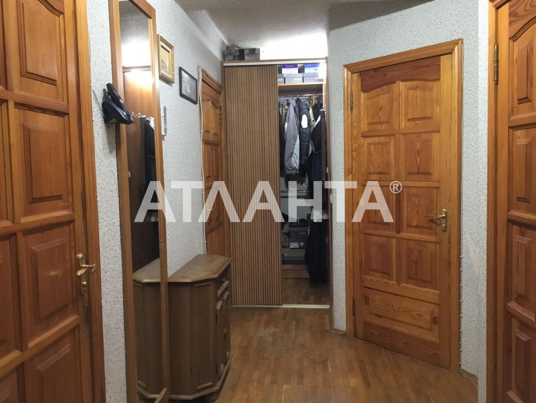 Продается 3-комнатная Квартира на ул. Ул. Сальского — 50 400 у.е. (фото №6)