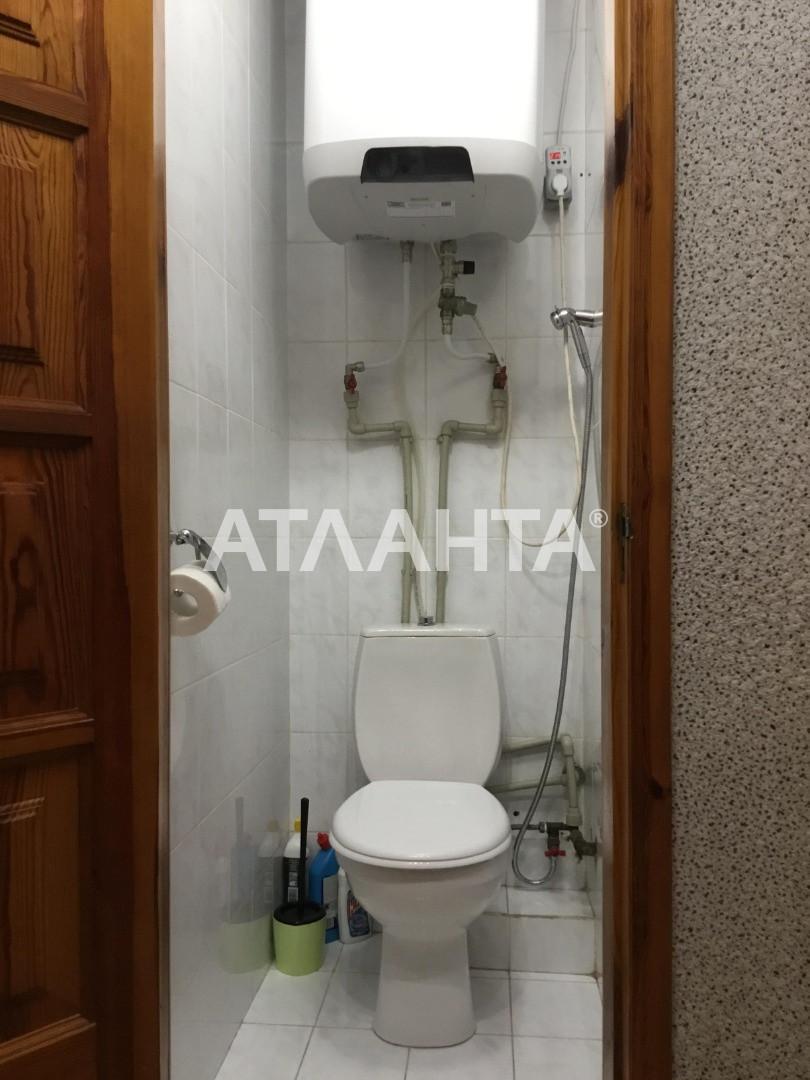 Продается 3-комнатная Квартира на ул. Ул. Сальского — 50 400 у.е. (фото №8)