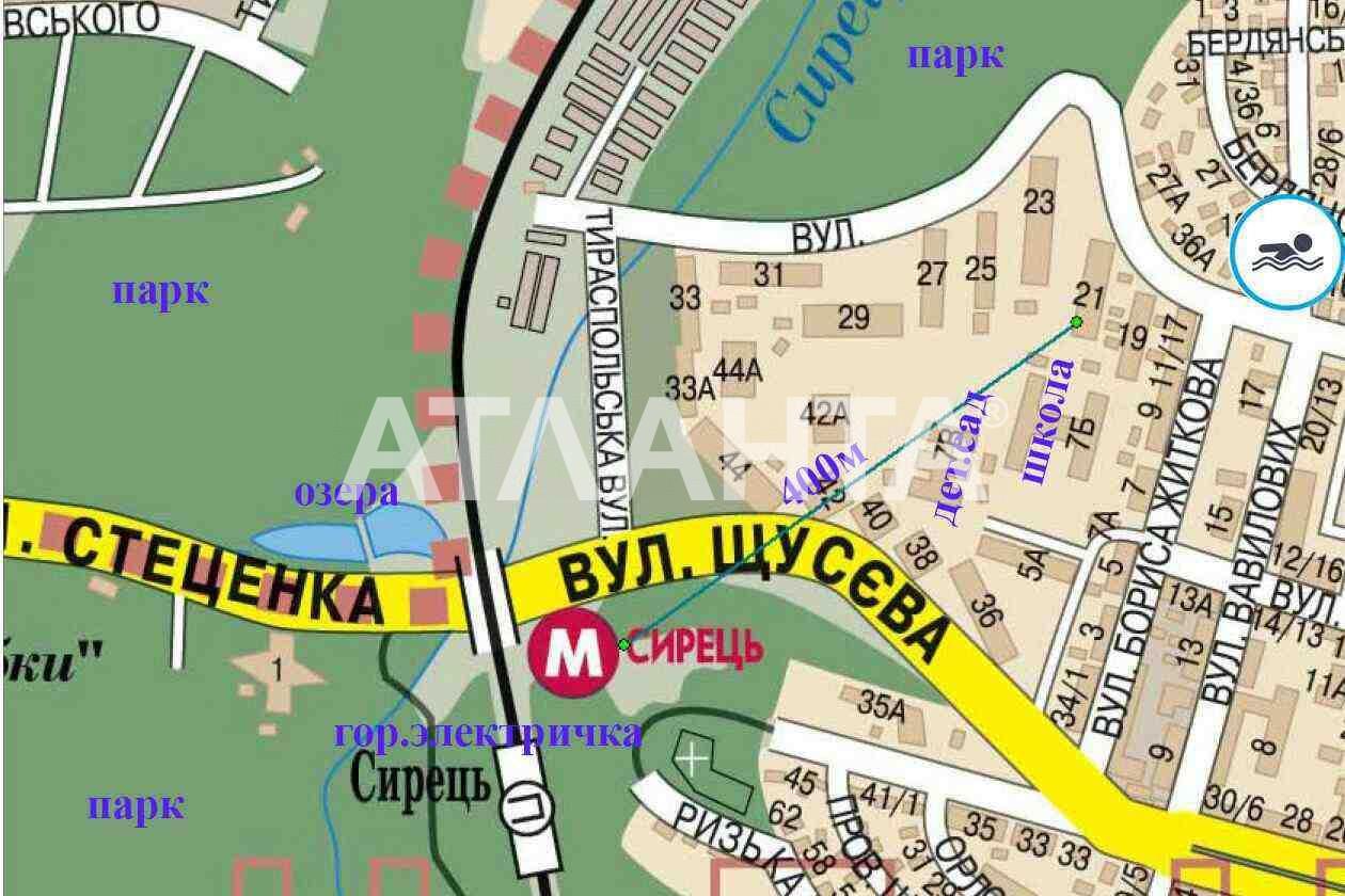 Продается 3-комнатная Квартира на ул. Ул. Сальского — 50 400 у.е. (фото №11)