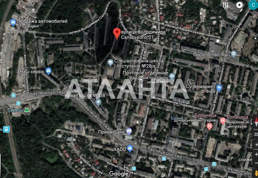 Продается 3-комнатная Квартира на ул. Ул. Сальского — 50 400 у.е. (фото №12)
