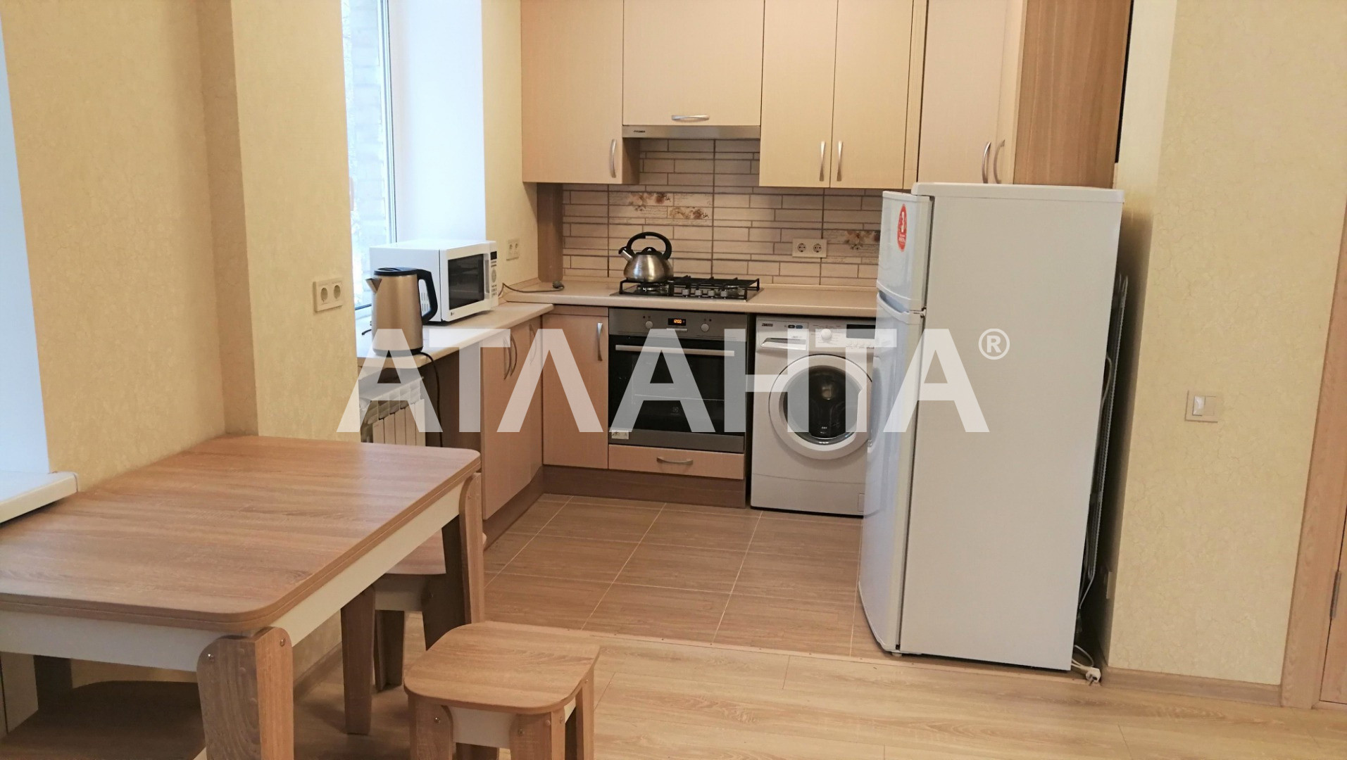 Продается 2-комнатная Квартира на ул. Пер. Ярослава Хомова — 51 000 у.е. (фото №2)