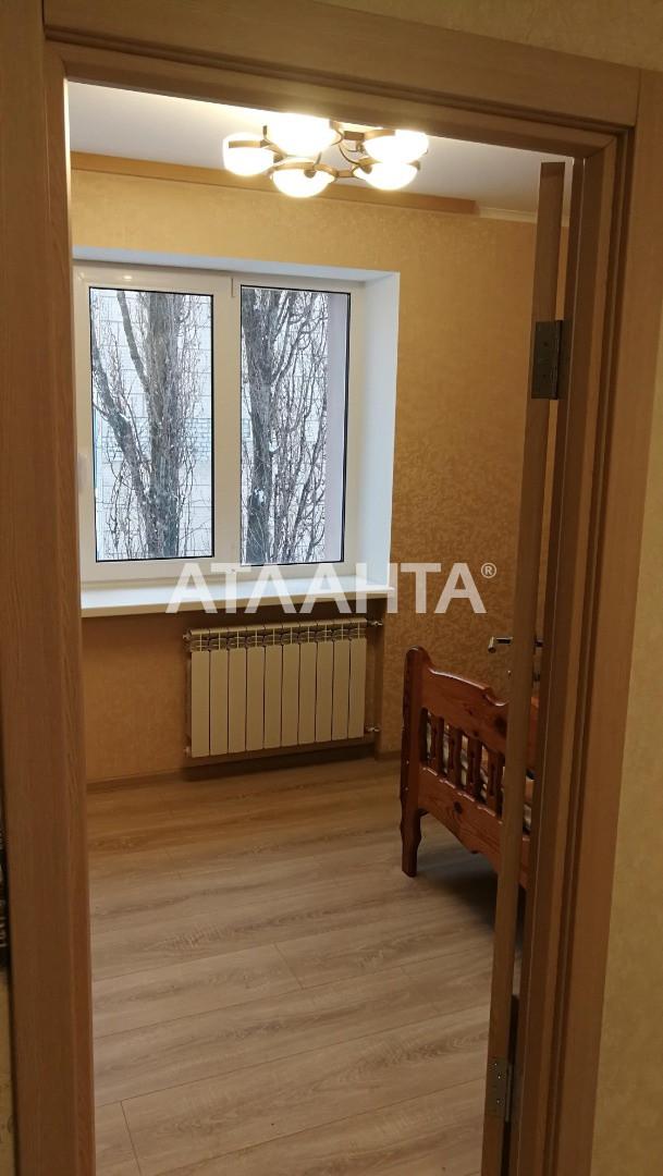 Продается 2-комнатная Квартира на ул. Пер. Ярослава Хомова — 51 000 у.е. (фото №4)