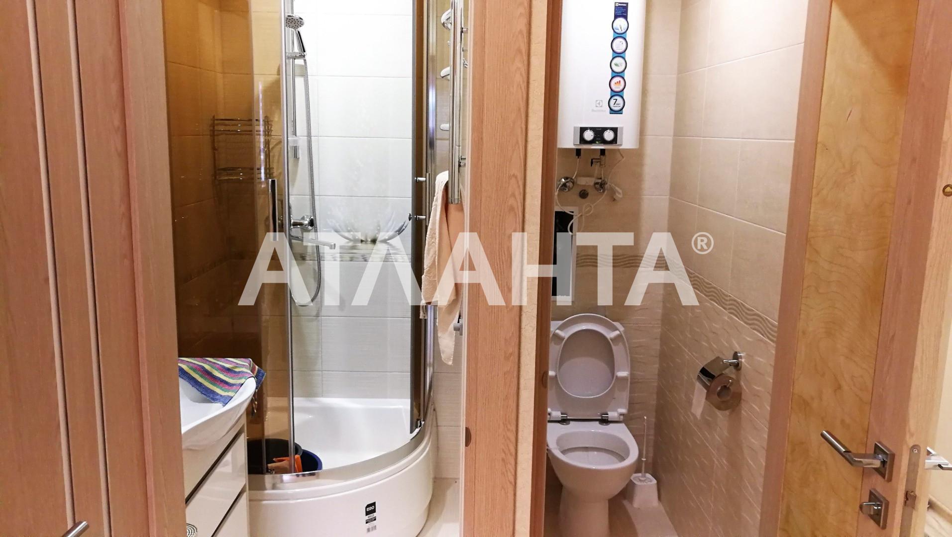 Продается 2-комнатная Квартира на ул. Пер. Ярослава Хомова — 51 000 у.е. (фото №5)