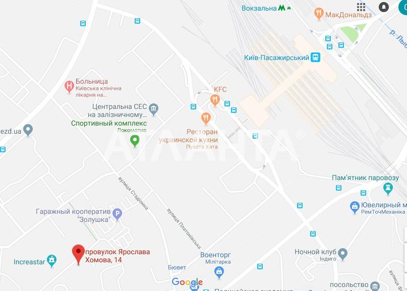 Продается 2-комнатная Квартира на ул. Пер. Ярослава Хомова — 51 000 у.е. (фото №8)