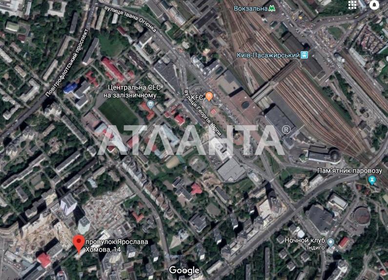 Продается 2-комнатная Квартира на ул. Пер. Ярослава Хомова — 51 000 у.е. (фото №9)
