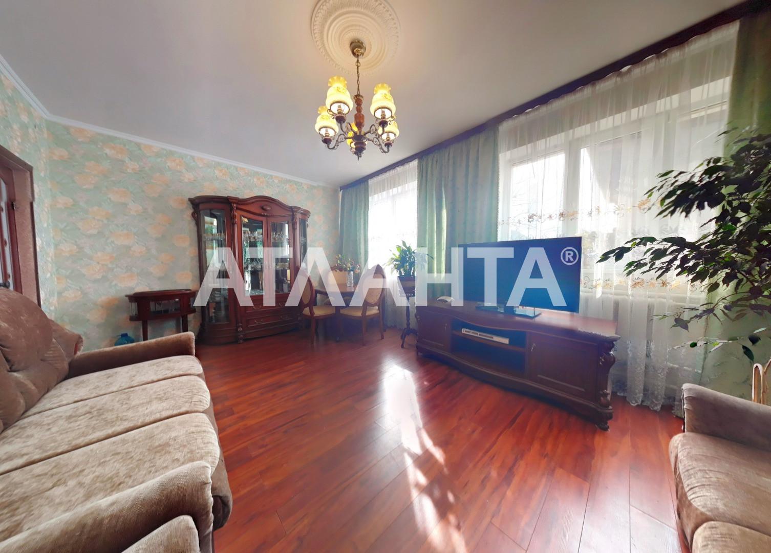 Продается Дом на ул. Циолковского — 67 000 у.е. (фото №2)