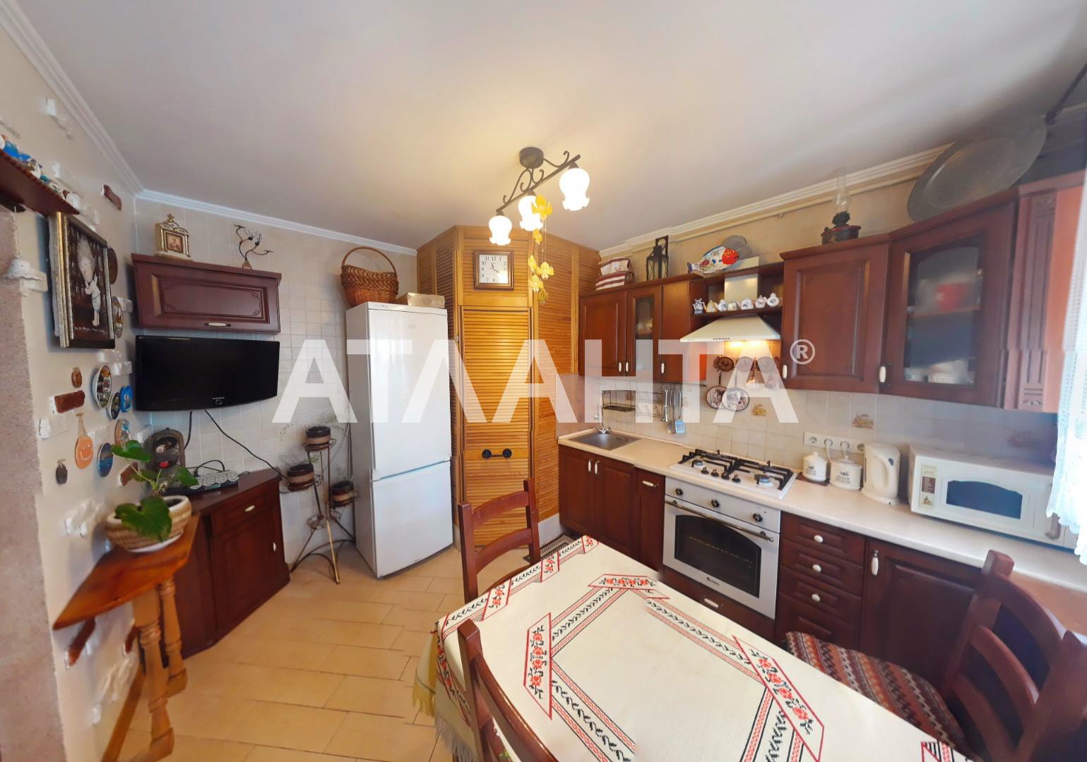 Продается Дом на ул. Циолковского — 67 000 у.е. (фото №3)