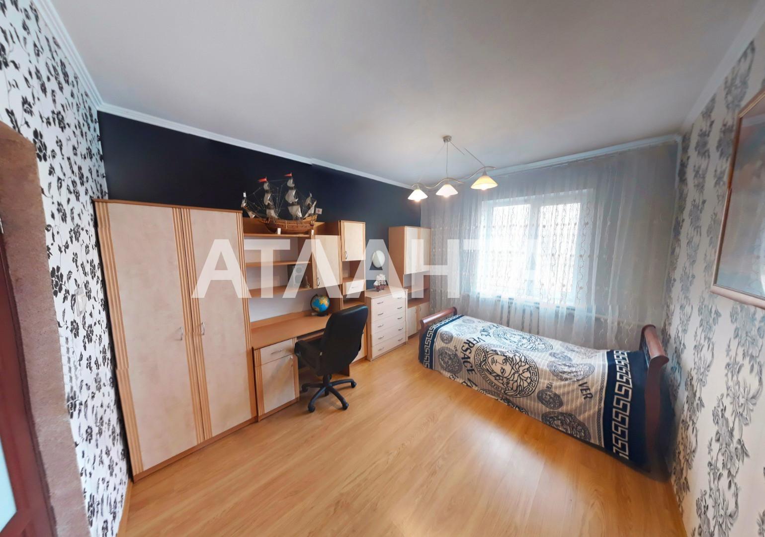 Продается Дом на ул. Циолковского — 67 000 у.е. (фото №4)