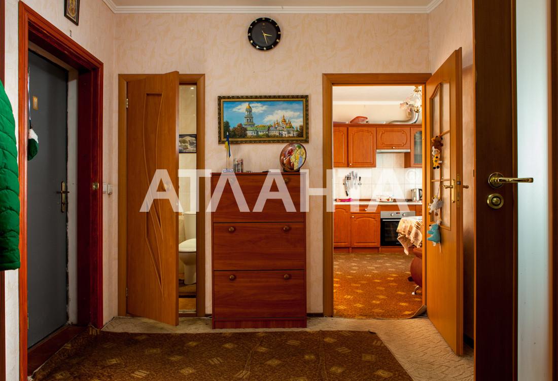 Продается 2-комнатная Квартира на ул. Василия Касияна — 86 000 у.е.