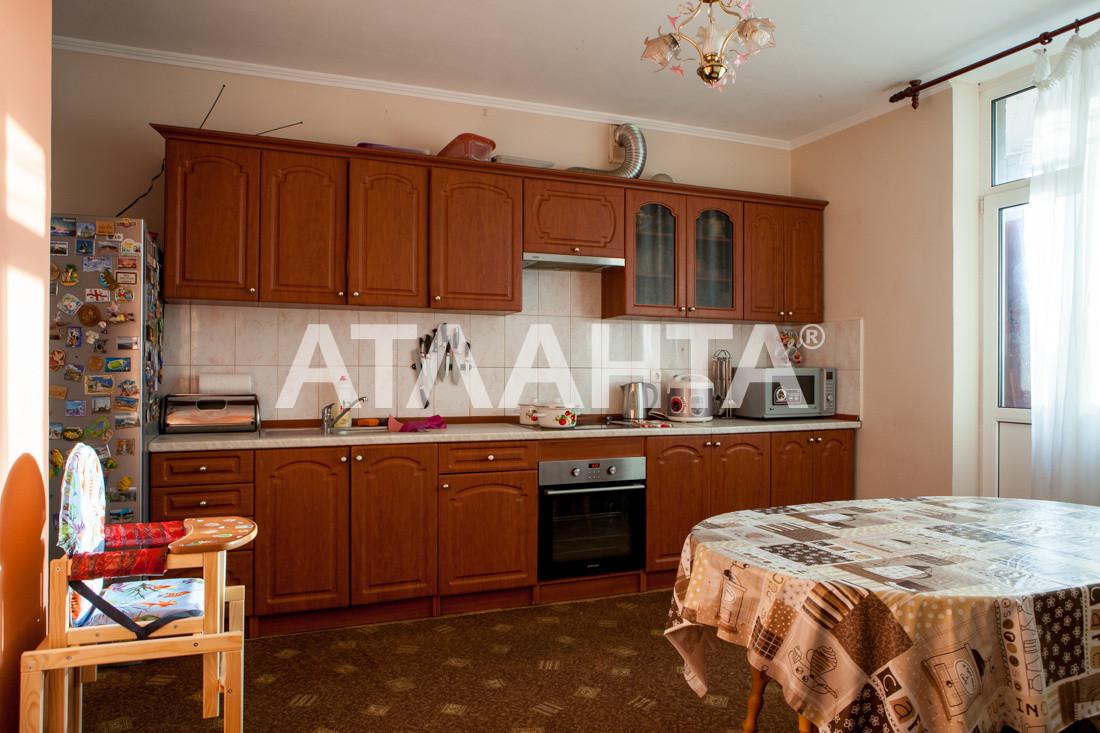 Продается 2-комнатная Квартира на ул. Василия Касияна — 86 000 у.е. (фото №3)