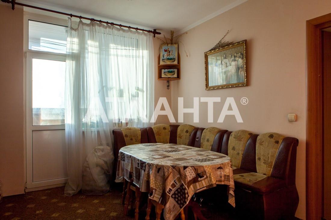 Продается 2-комнатная Квартира на ул. Василия Касияна — 86 000 у.е. (фото №4)