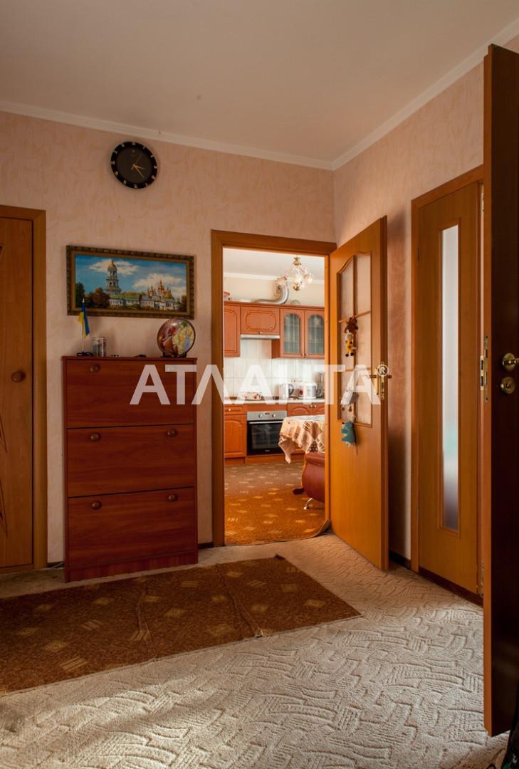 Продается 2-комнатная Квартира на ул. Василия Касияна — 86 000 у.е. (фото №5)