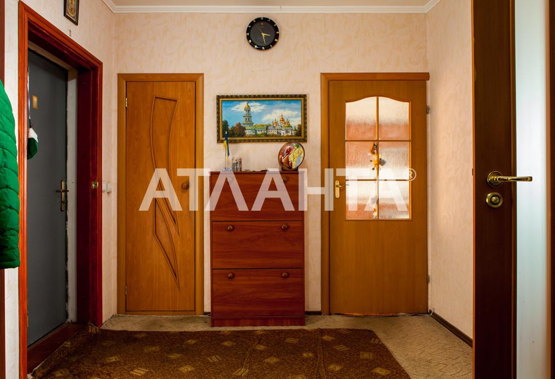 Продается 2-комнатная Квартира на ул. Василия Касияна — 86 000 у.е. (фото №6)