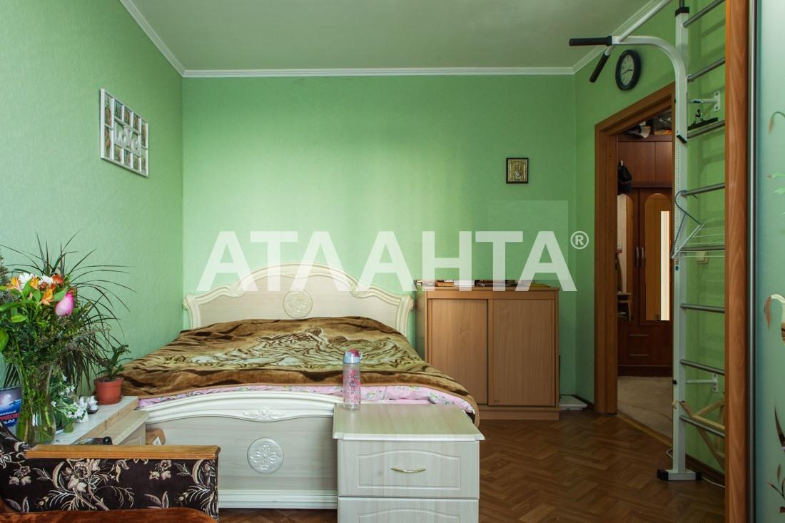 Продается 2-комнатная Квартира на ул. Василия Касияна — 86 000 у.е. (фото №8)
