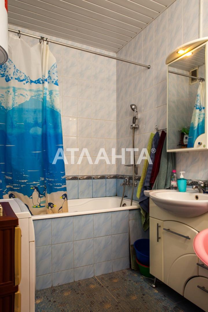 Продается 2-комнатная Квартира на ул. Василия Касияна — 86 000 у.е. (фото №9)