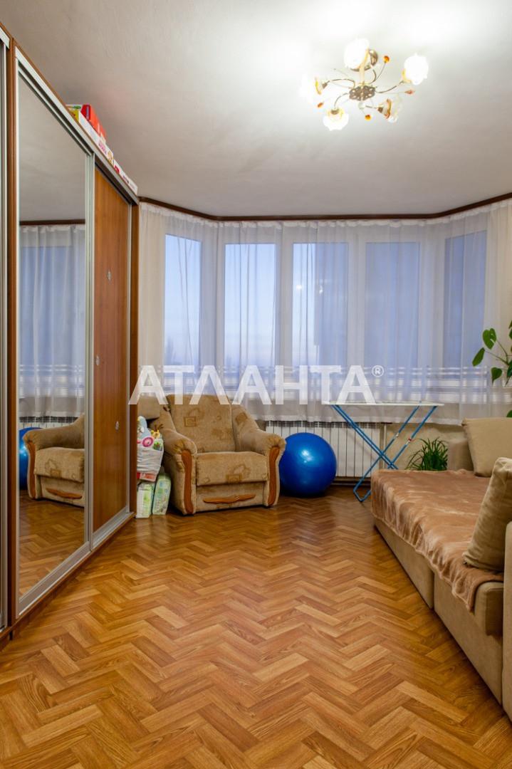 Продается 2-комнатная Квартира на ул. Василия Касияна — 86 000 у.е. (фото №11)