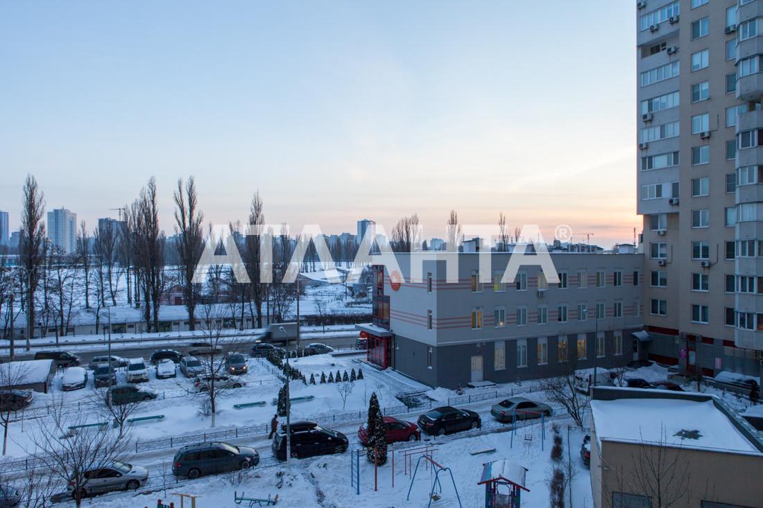 Продается 2-комнатная Квартира на ул. Василия Касияна — 86 000 у.е. (фото №12)