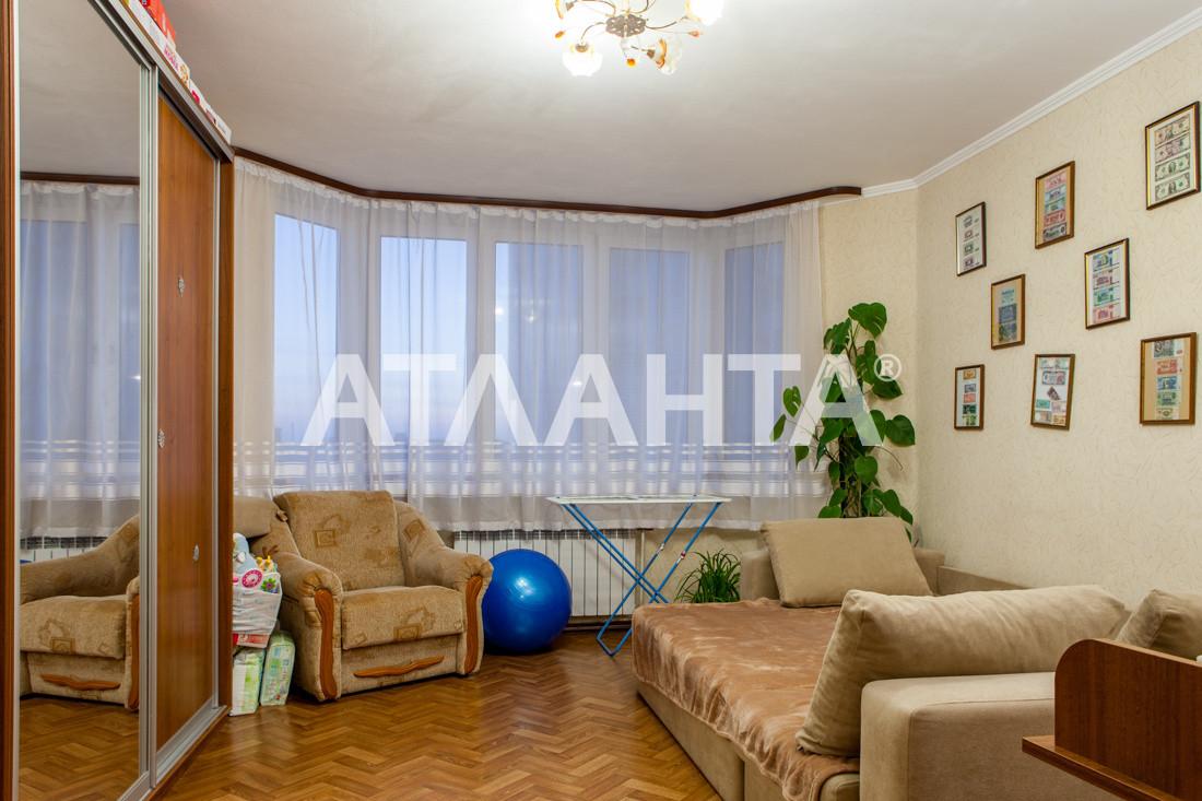 Продается 2-комнатная Квартира на ул. Василия Касияна — 86 000 у.е. (фото №17)