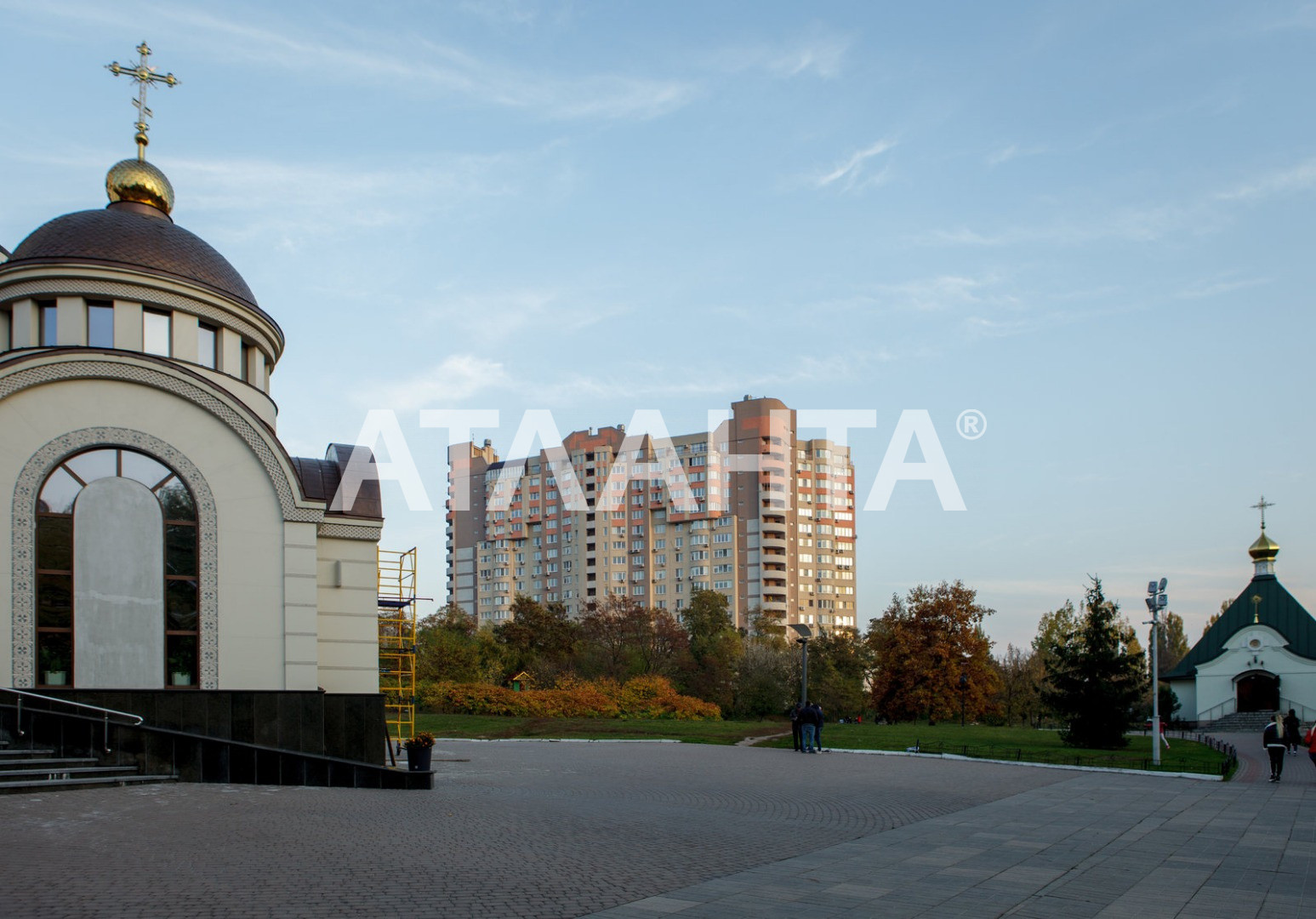 Продается 2-комнатная Квартира на ул. Василия Касияна — 86 000 у.е. (фото №20)