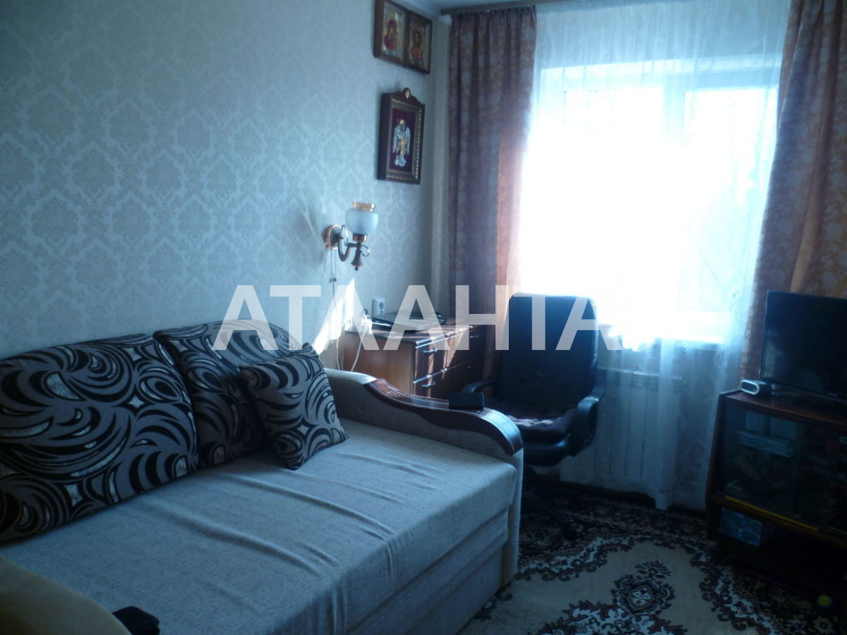 Продается 2-комнатная Квартира на ул. Ул. Туполева — 40 000 у.е. (фото №4)