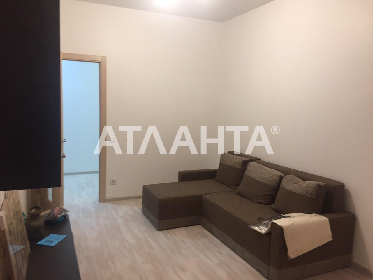 Продается 1-комнатная Квартира на ул. Валовня — 42 000 у.е.