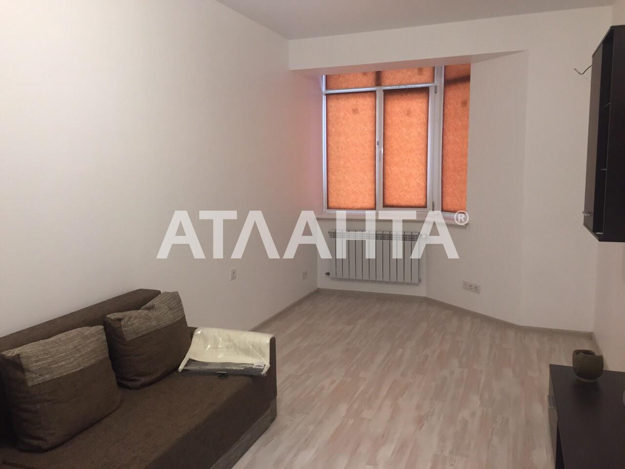Продается 1-комнатная Квартира на ул. Валовня — 42 000 у.е. (фото №2)