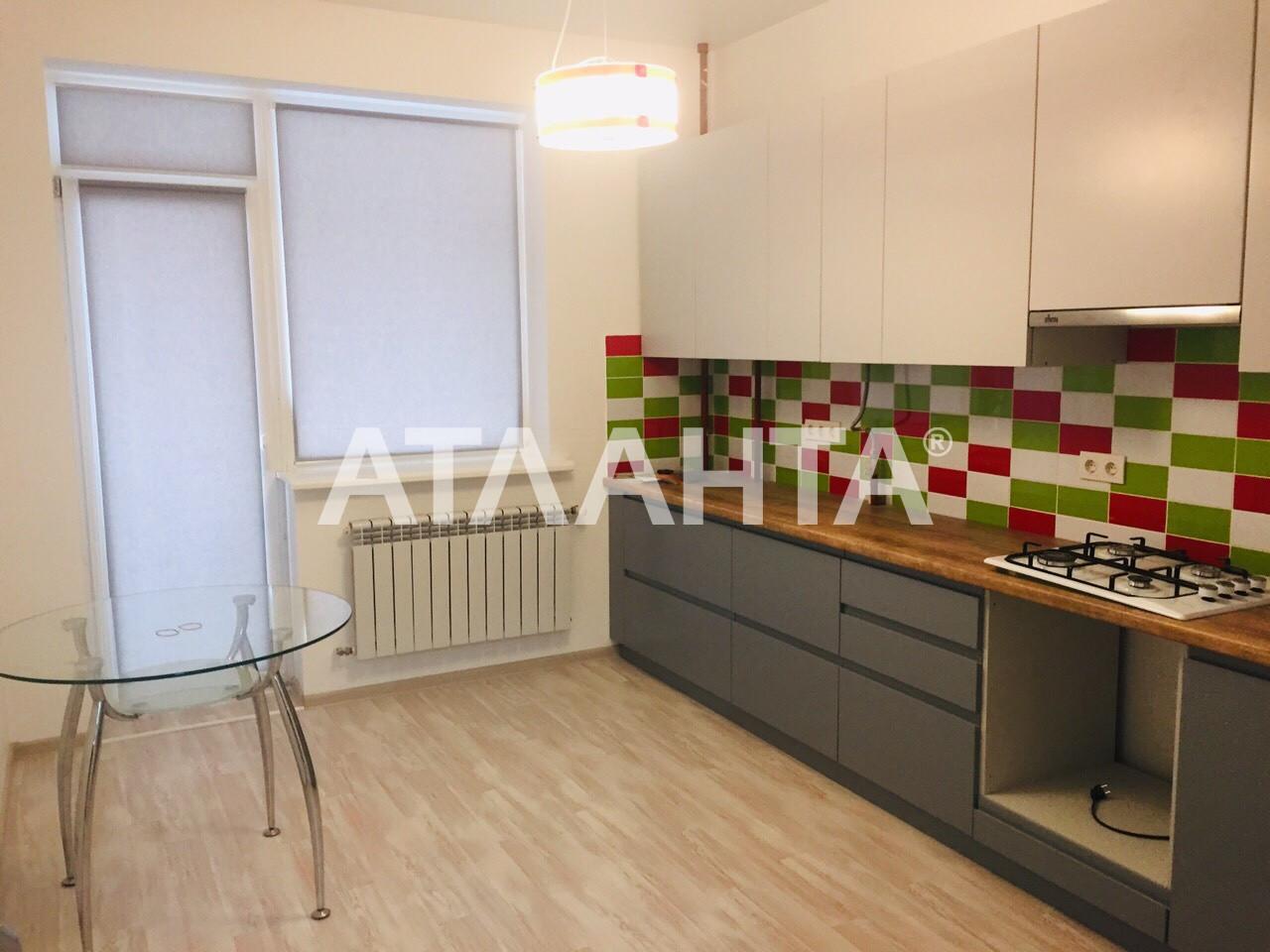 Продается 1-комнатная Квартира на ул. Валовня — 42 000 у.е. (фото №3)