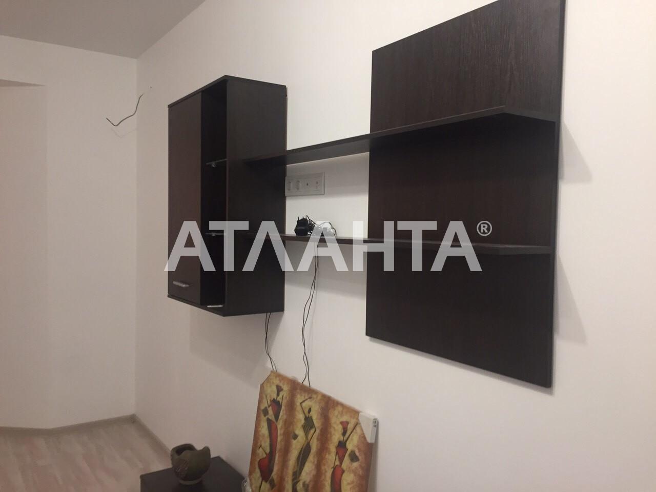 Продается 1-комнатная Квартира на ул. Валовня — 42 000 у.е. (фото №4)