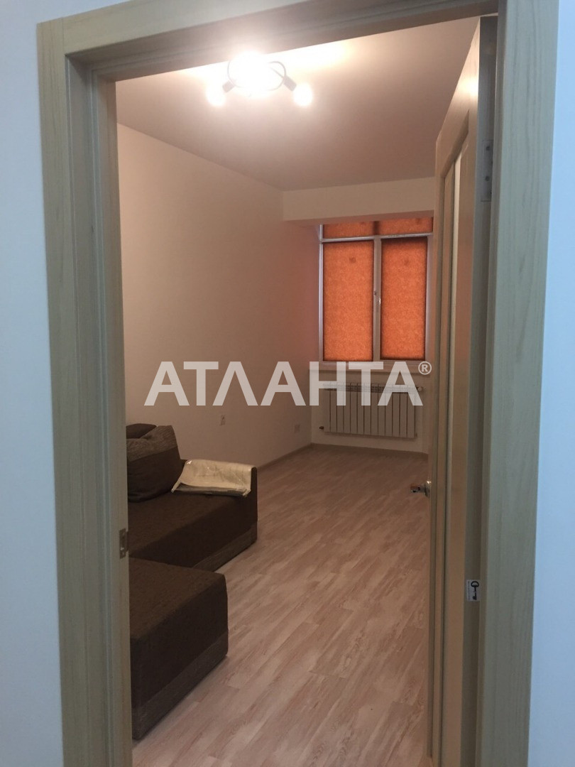 Продается 1-комнатная Квартира на ул. Валовня — 42 000 у.е. (фото №5)