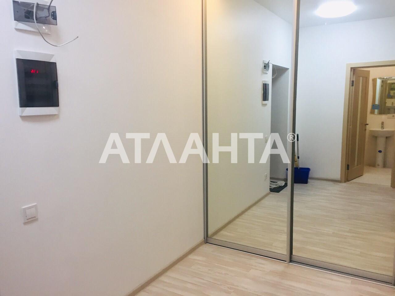 Продается 1-комнатная Квартира на ул. Валовня — 42 000 у.е. (фото №6)