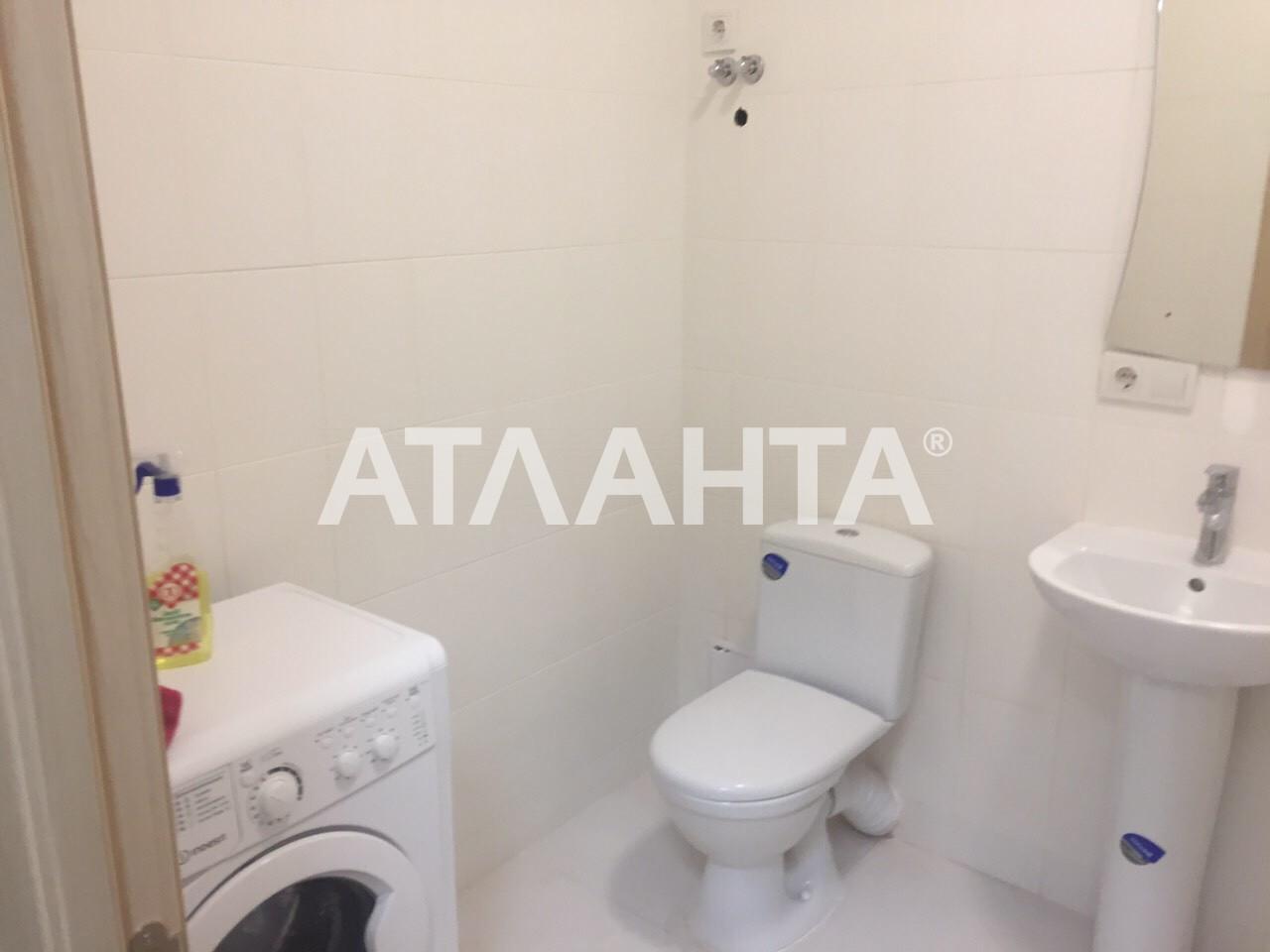 Продается 1-комнатная Квартира на ул. Валовня — 42 000 у.е. (фото №7)